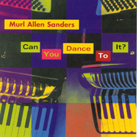 Can You Dance To It? cover art